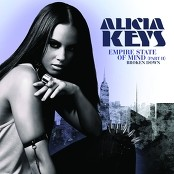 Alicia Keys - Empire State of Mind (Part II) Broken Down