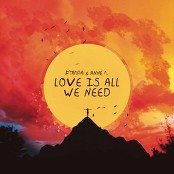 FTampa & Anne Marie - Love Is All We Need