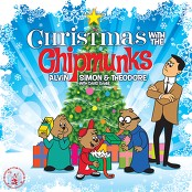 Alvin And The Chipmunks - All I Want For Christmas (Is My Two Front Teeth) (1999 Remaster) bestellen!