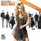 Shakira feat. Freshlyground - Waka Waka (This Time for Africa) [The Official 2010 FIFA World Cup (TM) Song] bestellen!