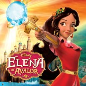 "Gaby Moreno - Elena of Avalor (Main Title) (From ""Elena of Avalor""/Soundtrack Version)"