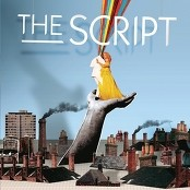 The Script - Rusty Halo