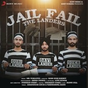 The Landers - Jail Fail