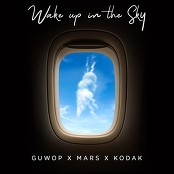 Gucci Mane & Bruno Mars & Kodak Black - Wake Up in the Sky