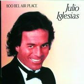 Julio Iglesias - The Air That I Breathe