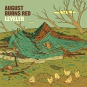August Burns Red - Boys of Fall