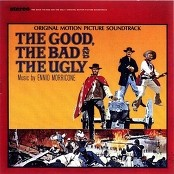 Ennio Morricone - The Good, The Bad And The Ugly  (Main Title)