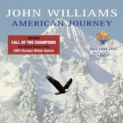 John Williams - Call of the Champions (The Official Theme of the 2002 Olympic Winter Games)