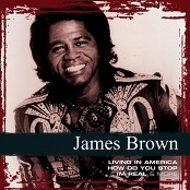 James Brown - Living In America bestellen!