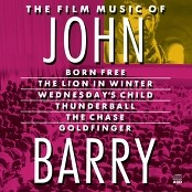 John Barry - Born Free