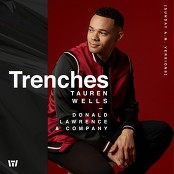 Tauren Wells & Donald Lawrence & Co. - Trenches (Sunday A.M. / Stellar Awards Version)