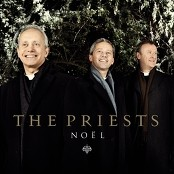 The Priests - The Holly and the Ivy