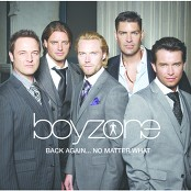 Boyzone - When The Going Gets Tough