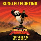 Cee-Lo - Kung Fu Fighting