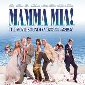 Cast Of Mamma Mia The Movie & Meryl Streep & Pierce Brosnan - SOS
