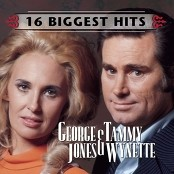 George Jones;Tammy Wynette - Golden Ring