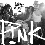 P!nk - What About Us bestellen!
