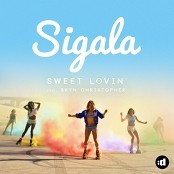 Sigala feat. Bryn Christopher - Sweet Lovin'