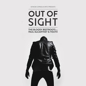 The Bloody Beetroots feat. Paul McCartney & Youth - Out of Sight bestellen!