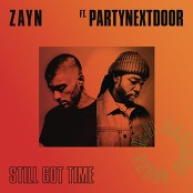ZAYN feat. PARTYNEXTDOOR - Still Got Time bestellen!