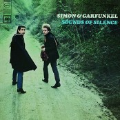Simon & Garfunkel - The Sound Of Silence (Album Version)