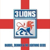 Baddiel;Skinner;The Lightning Seeds - Three Lions '98 (Three Lions on the Shirt) bestellen!