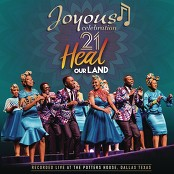 Joyous Celebration - Mihla Le