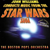 The Boston Pops Orchestra & John Williams - The Empire Strikes Back: The Imperial March bestellen!