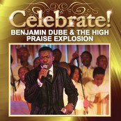 Benjamin Dube - It Is Good To Say Thank You