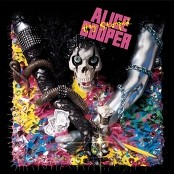 Alice Cooper - Little By Little
