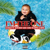 DJ Khaled feat. Justin Bieber, Quavo, Chance the Rapper & Lil Wayne - I'm the One