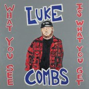 Luke Combs - Refrigerator Door