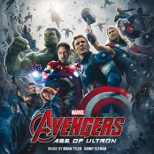 Brian Tyler & Greg Hayes - Avengers: Age of Ultron Title