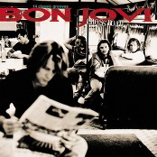 Bon Jovi - Wanted Dead Or Alive (Album Version)