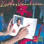 Luther Vandross - I'll Let You Slide