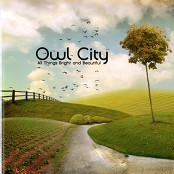 Owl City - Honey And The Bee bestellen!
