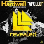 Hardwell feat. Amba Shepherd - Apollo
