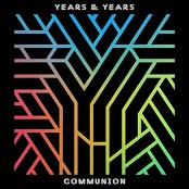 Years & Years & Michael Goldsworthy - Border