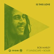 Bob Marley And The Wailers - Is This Love (Remix)