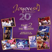 Joyous Celebration - Lift Up Mine Eyes bestellen!