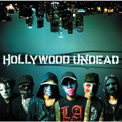 Hollywood Undead - Bottle And A Gun (Album Version (Edited))