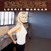 Lorrie Morgan - Half Enough