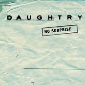 Daughtry - No Surprise bestellen!