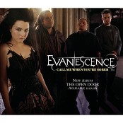 Evanescence - Call Me When You're Sober (Intro)