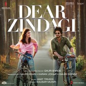 "Amit Trivedi & Sunidhi Chauhan - Just Go to Hell Dil (From ""Dear Zindagi"")"