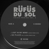 RÜFÜS DU SOL - Lost in My Mind (Icarus Remix)