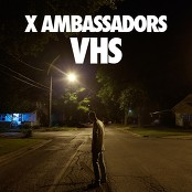 X Ambassadors - Feather