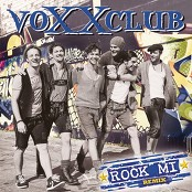 voXXclub - Rock mi (Remix)