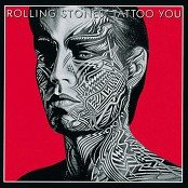 The Rolling Stones - Waiting On A Friend