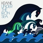 Keane - The Iron Sea